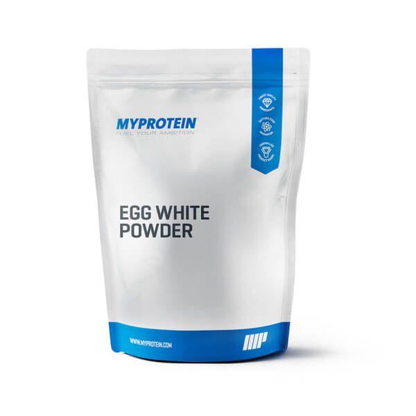 Tojásfehérje Por Egg White Powder